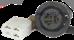 Przewód w pancerzu 3 pin płaskie